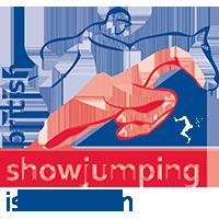 EHB International Trusted Bodies British Showjumping Isle of Man